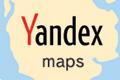 "Наружная реклама ""yandex""  Агентство: Instinct  Рекламодатель: Яндекс  Бренд: Yandex.Maps"