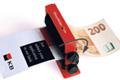 "Сувенир ""Moneymaker""  Агентство: EuroRSCG Prague  Рекламодатель: Societe Generale Group  Бренд: KB"