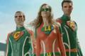 """Телереклама """"Супергерои Comfy!""""  Агентство: Leo Burnett Ukraine  Рекламодатель: Comfy  Бренд: Comfy"""