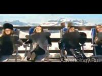 "Телереклама ""Winter"", бренд: Peroni Nastro Azzurro, агентство: The Bank"