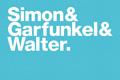 "Печатная реклама ""Simon & Garfunkel""  Агентство: PKP BBDO  Рекламодатель: Sony  Бренд: Sony"