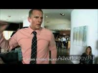 "Телереклама ""Microsoft"", бренд: Microsoft, агентство: Crispin Porter & Bogusky"