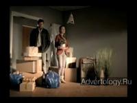 """Телереклама """"Хорошо, когда дом готов к любым переменам"""", бренд: IKEA, агентство: Instinct"""