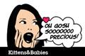 "Интерактивная реклама ""Kittens and Babies""  Агентство: BIG/WDO LAB  Рекламодатель: JeansLab  Бренд: Diesel"