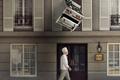 """Печатная реклама """"Повар""""  Агентство: Instinct  Рекламодатель: Пронто-Москва  Бренд: JOB.RU"""