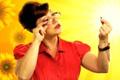 """Телереклама """"Тщательный отбор""""  Агентство: Мандарин  Рекламодатель: Тролль  Бренд: Бабкины семечки"""