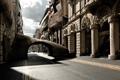 "Печатная реклама ""Street""  Агентство: Philipp & Keuntje  Рекламодатель: Audi  Бренд: Lamborghini"
