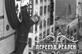 """Печатная реклама """"""""Немое"""" кино, 5""""  Агентство: Рекламное агентство Киры Аллейновой  Рекламодатель: ЦДС  Бренд: БК-стандарт"""