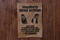 """Телереклама """"""""Немое"""" кино, 3""""  Агентство: Рекламное агентство Киры Аллейновой  Рекламодатель: ЦДС  Бренд: БК-стандарт"""