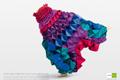 "Печатная реклама ""Swish of Fabric""  Агентство: Wunderman  Бренд: Phonak"