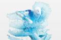 """Печатная реклама """"Trickle of Water""""  Агентство: Wunderman  Бренд: Phonak"""