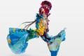 """Печатная реклама """"Twitter of Birds""""  Агентство: Wunderman  Бренд: Phonak"""