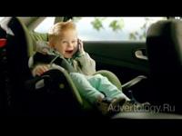 """Телереклама """"Переходи на 0"""", бренд: Мегафон, агентство: Instinct"""