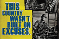"Печатная реклама ""Country""  Агентство: O`Leary and Partners  Бренд: WD-40"