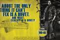 "Печатная реклама ""Duvet""  Агентство: O`Leary and Partners  Бренд: WD-40"