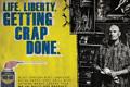 "Печатная реклама ""Liberty""  Агентство: O`Leary and Partners  Бренд: WD-40"