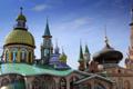 Казань - спортивная столица России