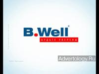 "Телереклама ""Тонометры и ингаляторы"", бренд: B.Well, агентство: Мир рекламы"