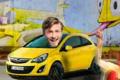 "Медиа-проект ""Yes of` Corsa""  Агентство: R&I GROUP  Рекламодатель: General Motors  Бренд: Opel"
