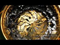 "Телереклама ""The Watch"", бренд: Švyturys, агентство: Not Perfect I Y&R Vilnius"