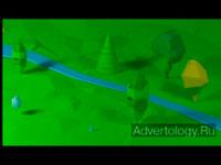 """Медиа-проект """"Спаси Дерево"""", бренд: Free-a-tree, агентство: Leo Burnett Moscow"""