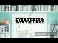 """Медиа-проект """"Всё в дом"""", бренд: IKEA, агентство: Instinct"""