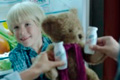 """Телереклама """"Завтрак для иммунитета""""  Агентство: Young & Rubicam  Рекламодатель: Danone  Бренд: Actimel"""