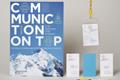 """Фирменный стиль """"Мировой коммуникационный форум Communication on Top""""  Агентство: Depot WPF Brand & Identity  Рекламодатель: TOP COMMUNICATION GMBH"""