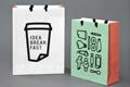 """Фирменный стиль """"Idea Breakfast""""  Агентство: Banda agency  Бренд: Idea Breakfast  23 Московский международный фестиваль рекламы RedApple, 2013 3 место (Коммуникационный дизайн (Фирменный стиль))"""