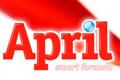 """Сувенир """"April""""  Агентство: Aida pioneer  Рекламодатель: Сонца  Бренд: Стиральный порошок april"""