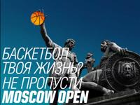 """Медиа-проект """"Basketball"""""""