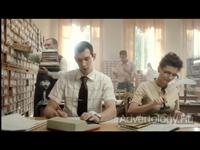 "Телереклама ""Буммм!"", бренд: Zibert, агентство: Saatchi & Saatchi Ukraine"