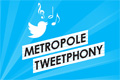 "Медиа-проект ""Tweetphony""  Агентство: Havas Worldwide Amsterdam  Бренд: Metropole orkest"