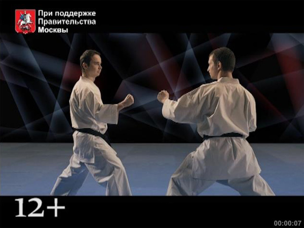 "Телереклама ""Sport Accord 2013"", агентство: OMI"