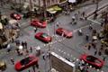 "Телереклама ""Supercars""  Агентство: JWT Russia  Рекламодатель: Shell  Бренд: Shell Helix"