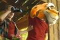 "Телереклама ""Охота""  Агентство: BBDO Moscow  Рекламодатель: Frito Lay  Бренд: Cheetos"