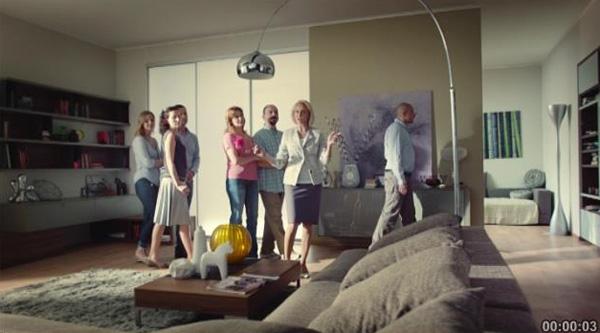 "Телереклама ""Экскурсия"", бренд: Mr.Doors, агентство: Paradigma"