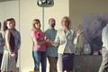 """Телереклама """"Экскурсия""""  Агентство: Paradigma  Рекламодатель: Mr.Doors  Бренд: Mr.Doors"""