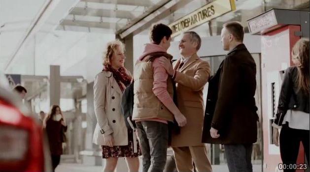 "Телереклама ""Джинсы"", бренд: Made in Russia, агентство: Медиа Артс"