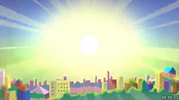 "Телереклама ""Завтрак"", бренд: Nesquik, агентство: Progression"