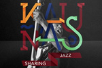 "Фирменный стиль ""Kaunas sharing""  Агентство: Not Perfect Y&R I Vilnius  Рекламодатель: Kaunas city municipality"