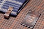 """Фирменный стиль """"SB Hotel""""  Агентство: Newton  Рекламодатель: Savoy Botique Hotel"""