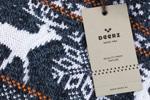 """Фирменный стиль """"Deerz""""  Агентство: Eskimo  Рекламодатель: Онлайн-магазина Deerz"""