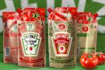 "Упаковка ""Grown, Not Made""  Агентство: Depot WPF  Рекламодатель: Heinz  Бренд: Heinz"