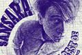 """Печатная реклама """"Sansara the Best OF""""  Агентство: Восход  Рекламодатель: группа """"Сансара"""""""