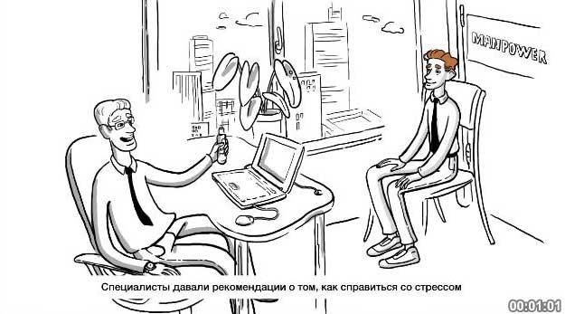 """Медиа-проект """"Nivea Deo"""", бренд: Nivea Deo, агентство: Ark Connect"""