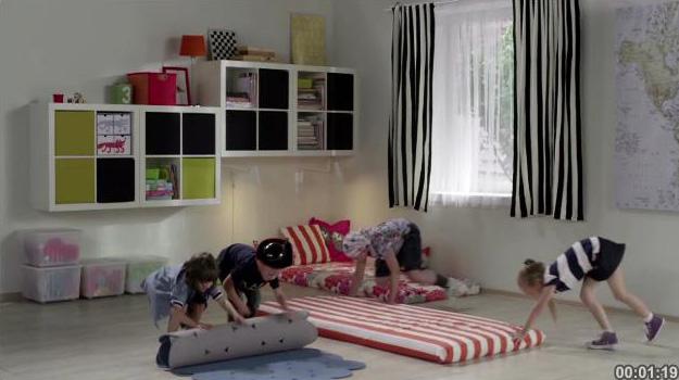 "Медиа-проект ""Творите что хотите"", бренд: IKEA, агентство: ИНСТИНКТ"