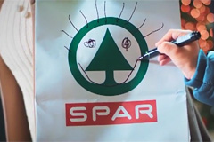 "Телереклама ""SPAR""  Агентство: GLOBAL POINT  Рекламодатель: ТД Интерторг  Бренд: SPAR"