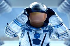 """Телереклама """"Космонавт""""  Рекламодатель: Сандоз  Бренд: Экзодерил"""