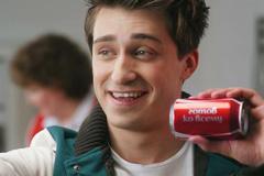 "Телереклама ""Артем Королев""  Рекламодатель: Coca-Cola Company  Бренд: Coca-Cola"